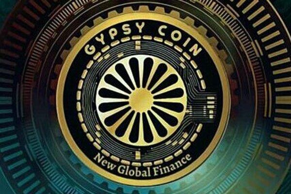 Nová mena GypsyCoin