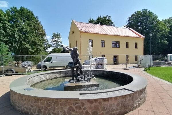 Obnova pamiatky si vyžiada navýšenie predpokladaného rozpočtu o viac ako 109 000 eur.