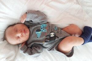 Rodičom Mirkovi a Ivke Magdechovcom z Považskej Bystrice sa narodil dňa 11. augusta 2021 synček Dominik (3 230 g, 49 cm), na ktorého sa veľmi tešila sestrička Miška.