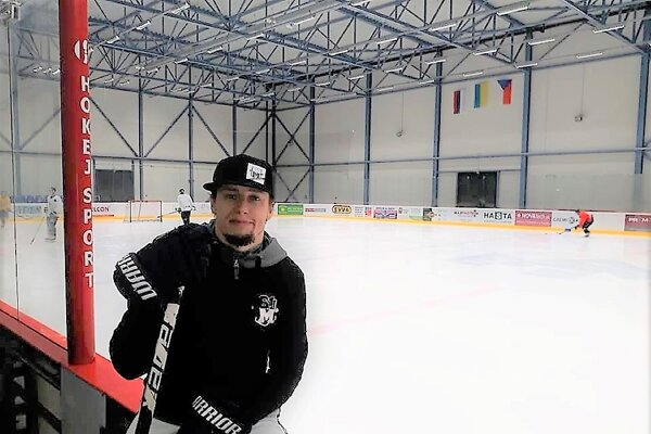 Jaroslav Markovič, nový tréner MHK Martin.