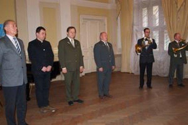 Jubilejnú 25. výstavu poľovníckych trofejí otvorili v Ponitrianskom múzeu.