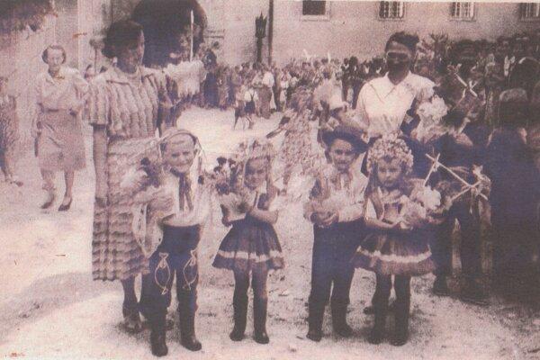 Prvú expozíciu na Bojnickom zámku otvorili pred 70 rokmi.