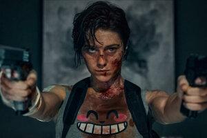 Mary Elizabeth Winstead ako Kate v novom akčnom filme.