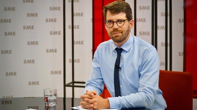 Rozhovory ZKH: Matej Mišík.
