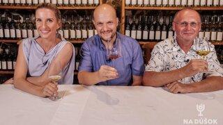 Čo má spoločné Adela Vinczeová a vinárstvo Bognár vo Svätom Juri?