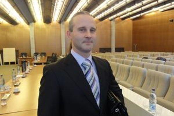 Peter Kolek.