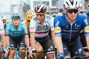 Peter Sagan dnes na Okolo Slovenska 2021 - 2. etapa LIVE cez online prenos.