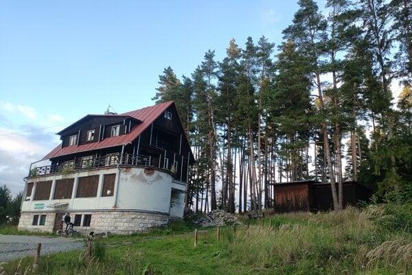 Pôvodné prevádzky v Ďurkovci už niekoľko rokov nefungujú.