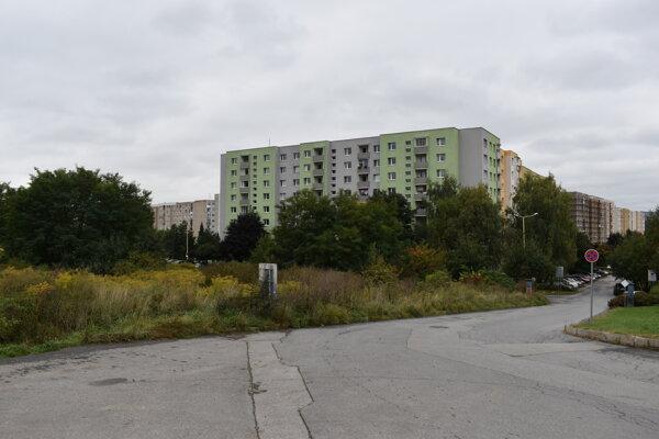 Mesto Prešov ponúka pozemky na výstavbu garážového domu s minimálne 200 parkovacími miestami.