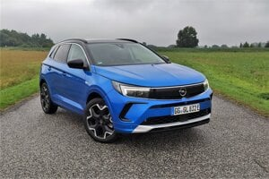 Opel Grandland PHEV Ultimate