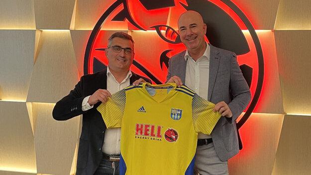 Novým sponzorom FC Košice bude silná maďarská spoločnosť.