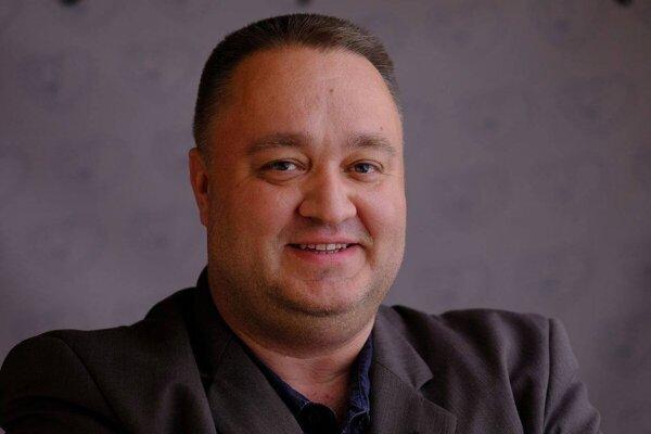 Radoslav Dráb oceňuje, že Staré Mesto výrazne prispeje rodinám na bývanie.