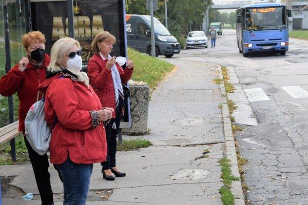 V súčasnosti MHD vMartine prevádzkuje SAD Žilina, od Nového roka to bude Dopravný podnik mesta Martin.