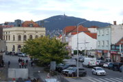 Námestie má vzniknúť pri bývalej Tatre.