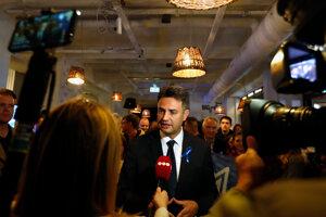 Péter Márki-Zay je novým lídrom maďarskej opozície.