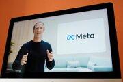 Mark Zuckerberg predstavil nové meno spoločnosti.