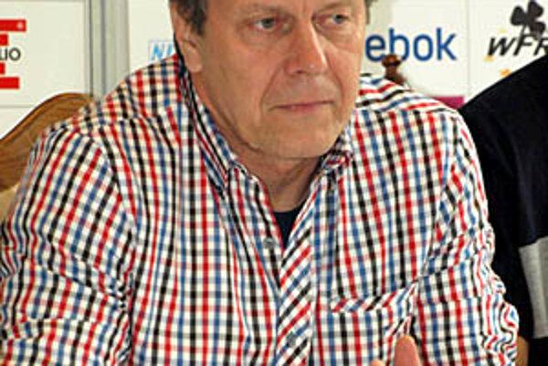 Pre riaditeľa klubu Jána Plandoru je úspech v play-off veľkým zadosťučinením.