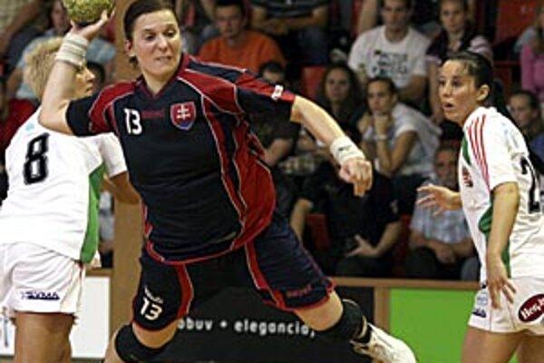Katarína Dubajová sa do Šale vracia z dánskeho tímu Horsens.