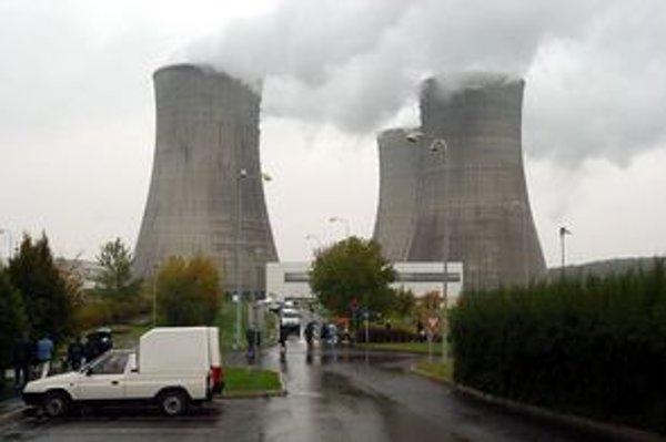 V Jadrovej elektrárni v Mochovciach prebehnú v júni kontroly na zistenie bezpečnosti prevádzky.