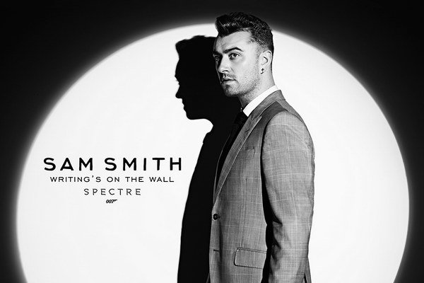 Sam Smith ohúril albumom In the Lonely Hour, teraz si zaspieva v bondovke.