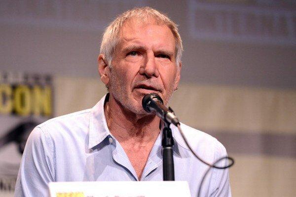 Harrison Ford sa túžil vrátiť do ságy.