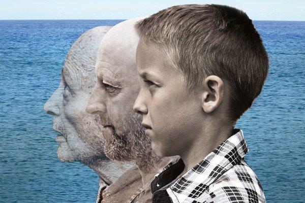 Poviedkový film Deti rozpráva o pokrivených rodinných vzťahoch.