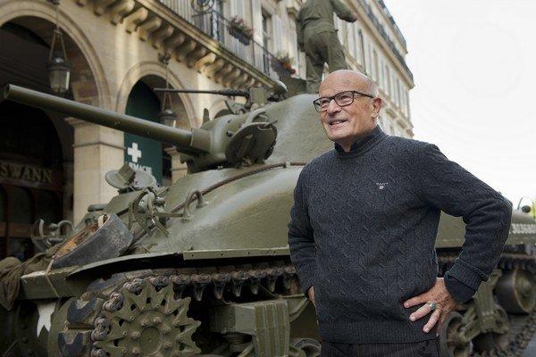 Režisér Volker Schlöndorff patrí medzi najväčších klasikov filmového umenia, je autorom oscarového Plechového bubienka alebo vojnovej drámy Deviaty deň.