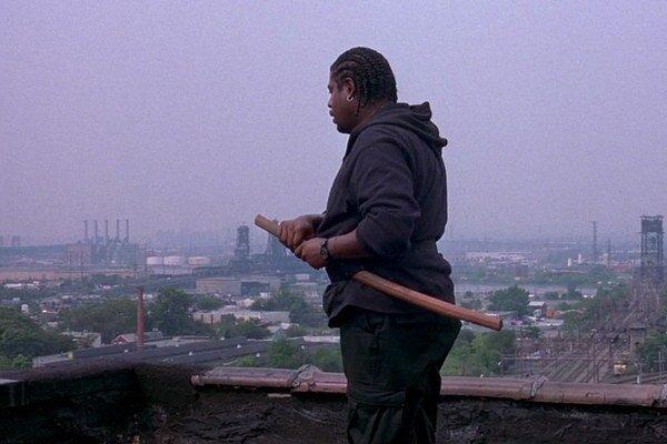 Forrest Whitaker sa vo filme Jima Jarmuscha ocitol správne. S  bojovými umeniami má skúsenosť.