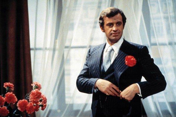 Pre Francúzov bol Jean-Paul Belmondo milovaný Bébel.