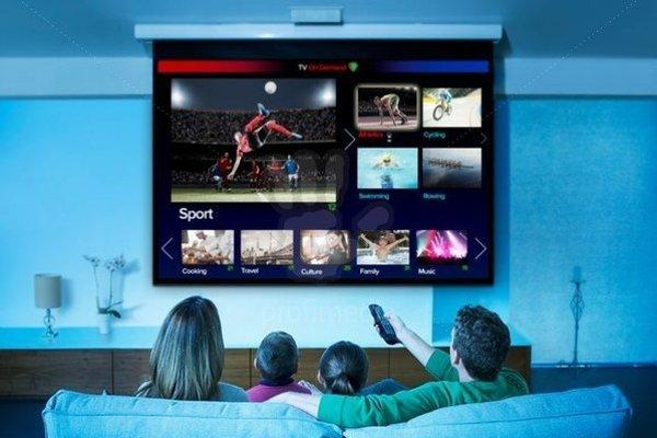 Najprv kino, potom DVD, televízia astreamovanie zwebu. Tento reťazec sa teraz môže zmeniť.