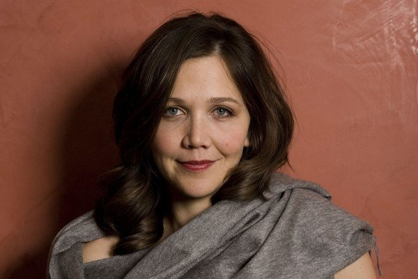 Americká herečka Maggie Gyllenhaal (37)