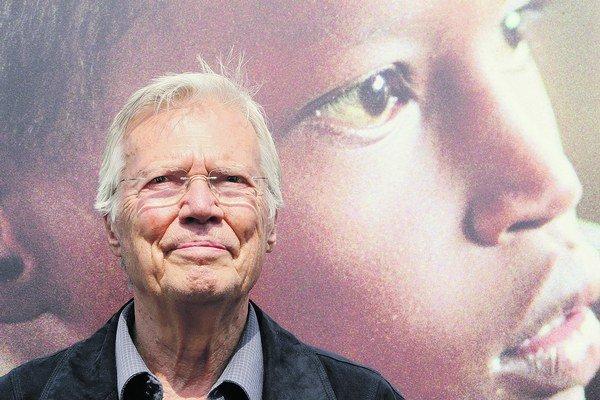 Aj jeden zachránený život je oveľa dôležitejší ako najväčší úspech na pódiu, hovorieval Böhm.