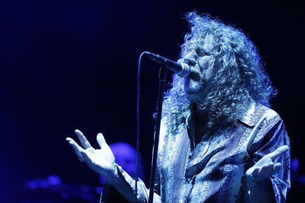 Robert Plant sa do Ostravy vráti po niekoľkých rokoch aj s kapelou Sensational Space Shifters.