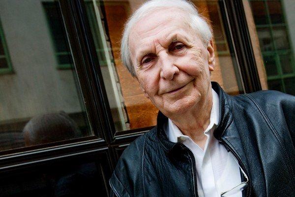 Ladislav Chudík oslávi 27. mája 90 rokov.