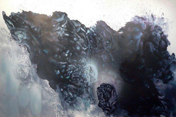 Patrícia Koyšová: Payn and Air (2010)