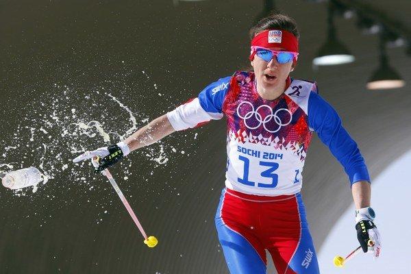 Eva Vrabcová-Nývltová reprezentovala Česko aj na zimných olympijských hrách 2014 v Soči.