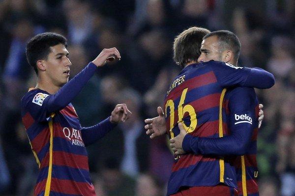 Futbalisti FC Barcelona sú najväčším favoritom na víťazstvo na MS klubov.