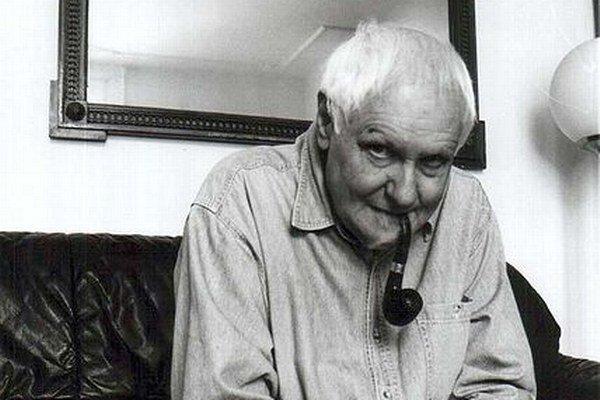 Miklós Jancsó na fotografii z roku 2000.