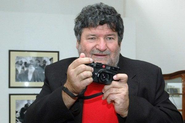 Tibor Huszár.