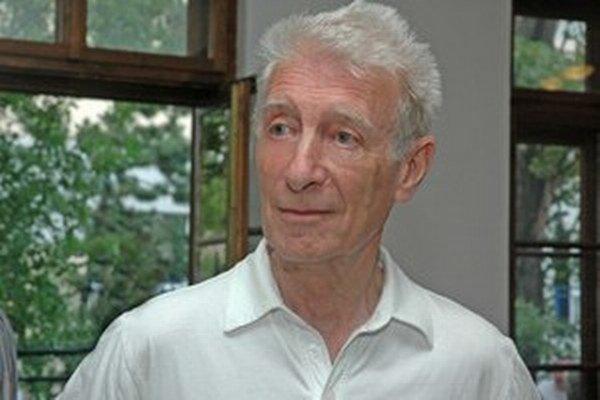 Peter Solan (25. 4. 1929 – 21. 9. 2013).