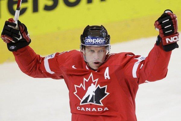 Dany Heatley vyhral s kanadskou reprezentáciou olympiádu vo Vancouvri 2010 a je aj dvojnásobným majstrom sveta.