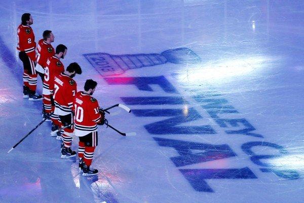 Základná časť NHL štartuje 7. októbra. A vyvrcholí bojmi o najcennejšiu trofej - Stanleyho pohár.