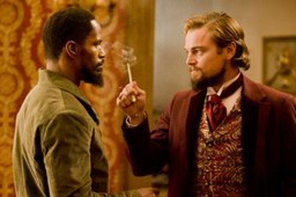 Od štvrtka sa u nás premieta aj Tarantinov Divoký Django.