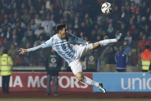 Bude zaujímavé sledovať, či si Martino nepohnevá svojím vyhlásením argentínsku futbalovú obec.