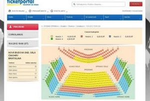 Chcete zajtra vidieť Shakespeara v SND? Môžete si vybrať tri formy online kúpy lístka.
