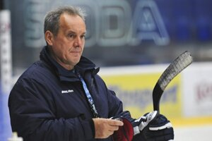 Milan Jančuška bol naposledy trénerom Popradu.