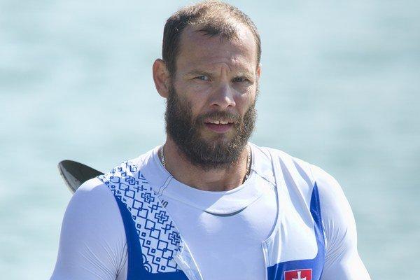 Juraj Tarr sa prejavil ako nesebecký a solidárny športovec.
