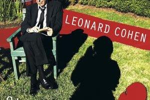 Novému albumu dal Leonard Cohen názov Staré nápady, no v desiatich skladbách nájdete aj nové myšlienky.