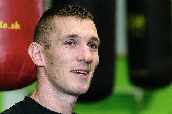 Tomáš Kovács bude najbližšie boxovať v Austrálii proti štvornásobnému majstrovi sveta Dannymu Greenovi. Nepôjde však o titulový zápas.