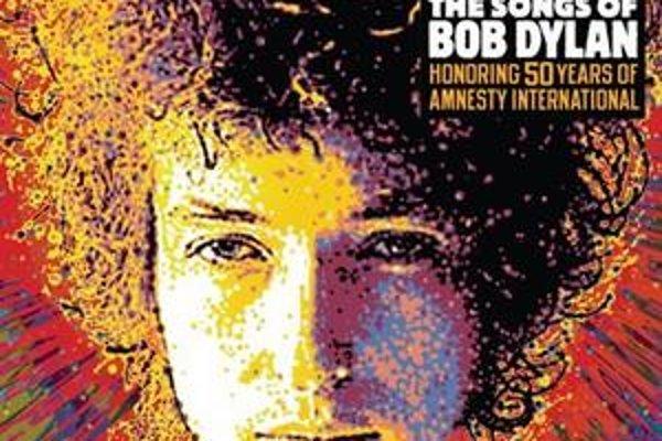 Obal albumu, ktorý vyjde 24. januára.